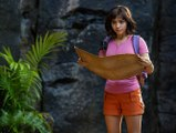 Dora and the Lost City of Gold: Trailer HD VO st FR/NL