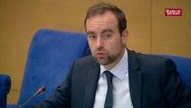 Sébastien Lecornu sur l'EPCI et les pouvoirs de police des maires