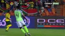 NIGERIA 2 - 1 AFRIQUE DU SUD - Tous les buts (CAN 11/07)