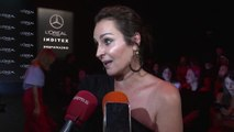 Ana Milan manda un recadito a Tamara Falcó