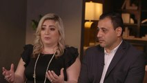 California couple suing fertility clinic that implanted their embryo in another woman