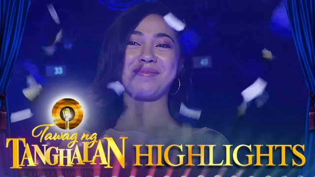 Mariane Osabel is still the defending champion | Tawag Ng Tanghalan