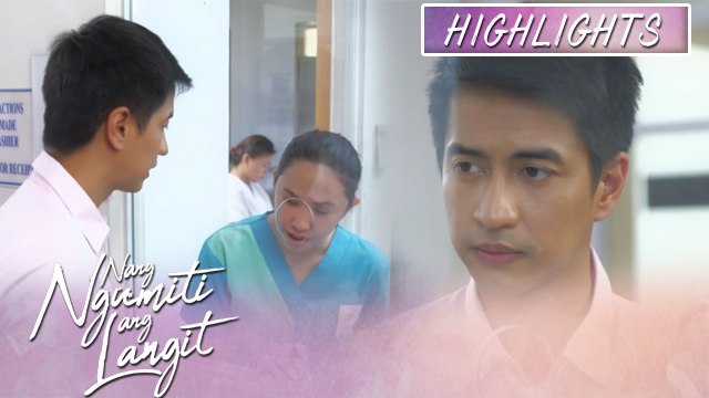 Michael undergo DNA test  | Nang Ngumiti Ang Langit