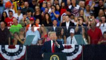 President Trump's 'Salute to America' Event Cost More Than $5 Million: Report