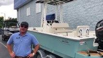 2019 Boston Whaler 190 Montauk For Sale at MarineMax Orlando, FL