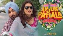 Arjun Patiala: Dilijit Dosanjh & Kriti Sanon's new song Sachiya Mohabbatan released | FilmiBeat