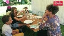 VIDEO. La Bussière : partir en colonie de vacances avec ses grands-parents
