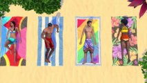 The Sims 4 - Island Living: Official Reveal Trailer