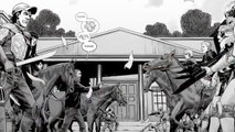 What Rick Grimes' Death Means to 'The Walking Dead' Comic