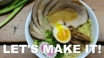 Cooking With Anime: Naruto's Ramen