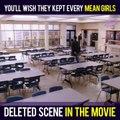 Mean Girls Deleted Scenes