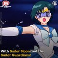 Sailor Moon, Evangelion, and Attack on Titan in 4-D!?