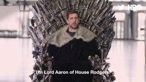 Game of Thrones: Binge #ForTheThrone (HBO)