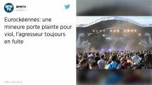 Les Eurockéennes de Belfort. Deux plaintes pour viol déposées lors du festival