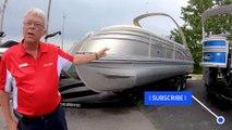 Walkthrough | 2015 Bennington 2757 QCWIO @ MarineMax Lake of the Ozarks, Missouri