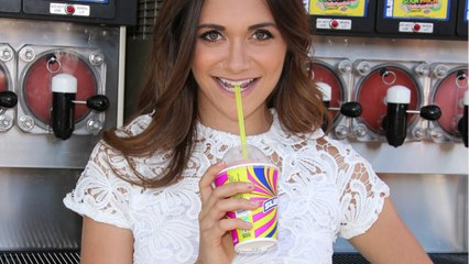 Get Free Slurpees At 7-Eleven Today