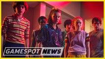 Stranger Things Season 3 Breaks Netflix Records