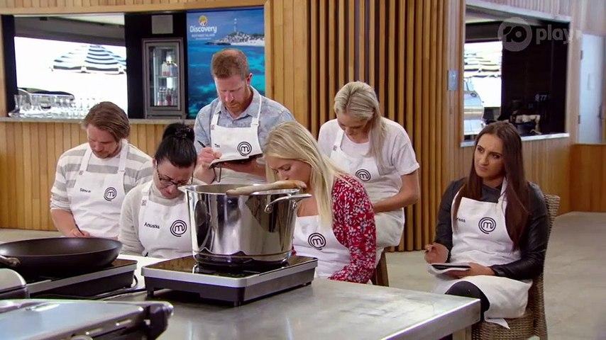 MasterChef Australia S11E54 (Part 2) Tv.Show