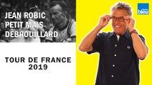 Les grandes histoires du Tour racontées par Gérard Holtz | Jean Robic, petit mais débrouillard