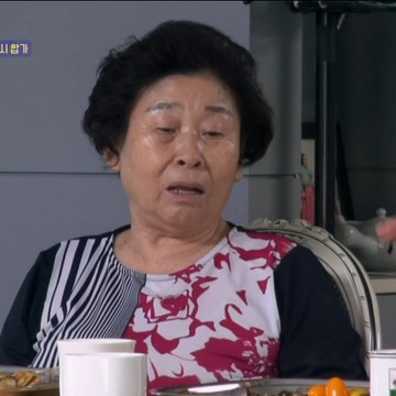 [HOT] My mother-in-law hates her daughter-in-law's cooking, 이상한 나라의 며느리 20190711