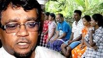 இலங்கை தமிழ் அகதிகளுக்கு குடியுரிமை கேட்டு குரல் எழுப்பிய எம்பி |Citizenship for Sri Lankan Refugees