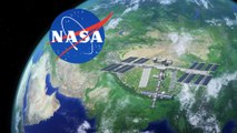 NASA to open International Space Station to tourists by 2020