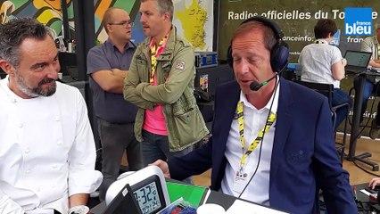 """Christian Prudhomme : """"La 6e étape du Tour 2019, c'est une journée importante"""""""