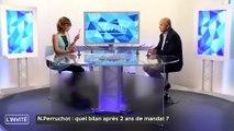 L'invité de la rédaction - 11/07/2019 - Nicolas Perruchot, Président du Conseil Départemental de Loir-et-Cher