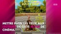 Zahia Dehar totalement nue : son bain de soleil sexy en Une d'un magazine