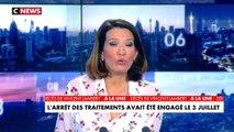 Le Carrefour de l'info (14h40) du 11/07/2019