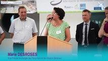 [ Marie Desroses ] =>2nd Forum Agrilocal au Collège Arsène Lambert de Lencloître