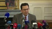 """Mort de V. Lambert : pas d'""""enquête contre le Dr Sanchez du chef de tentative de meurtre"""" (procureur de Reims)"""