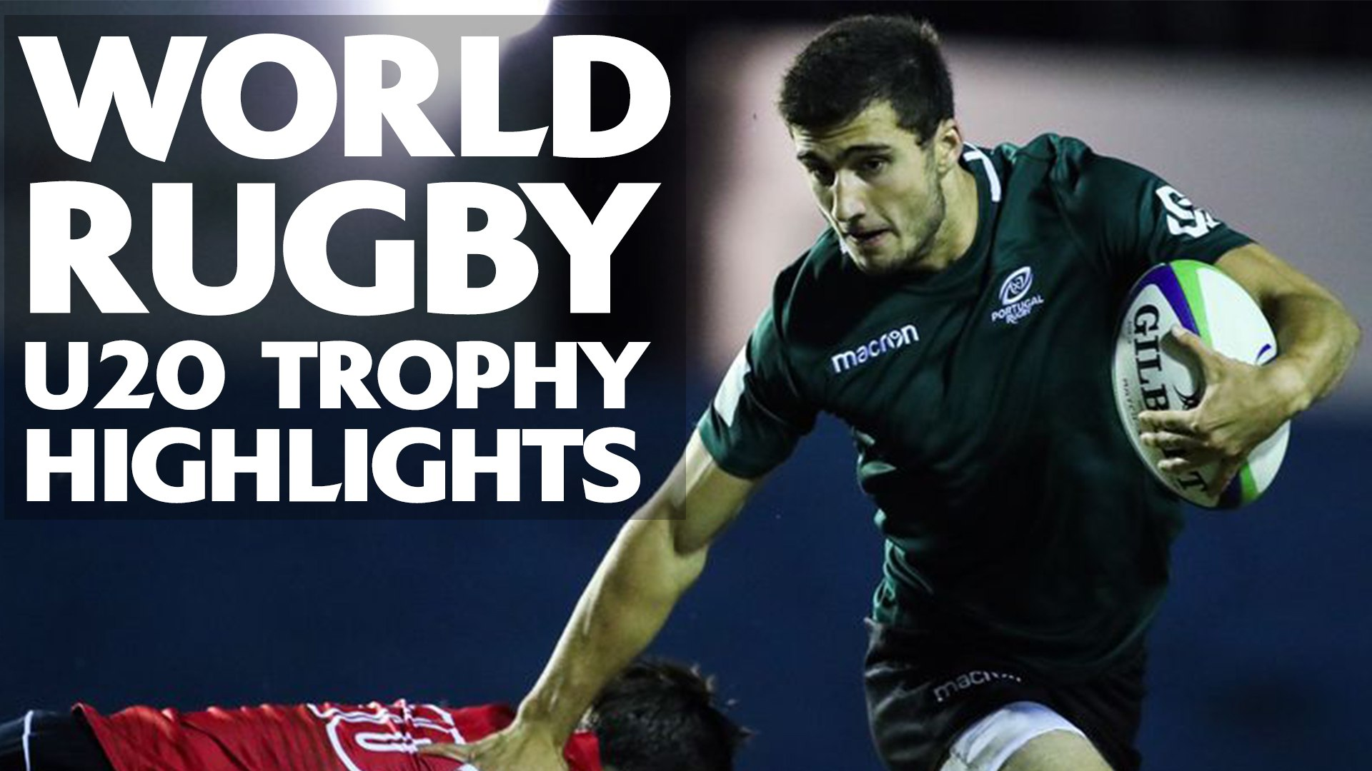 World Rugby U20 Trophy | Matchday One Highlights