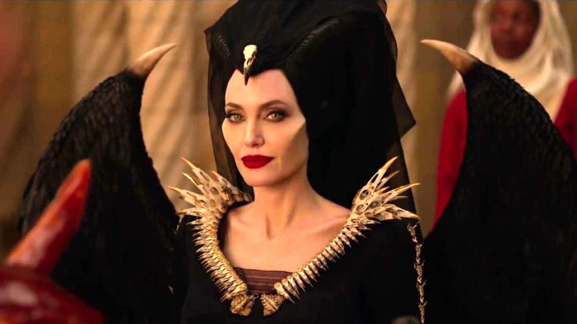 Maleficent Mistress Of Evil French Trailer 1