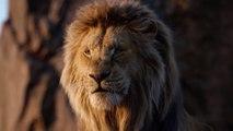 The Lion King: Le Retour Du Roi Lion (French Featurette Subtitled)