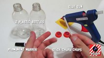 ✔ How To Make Water Clock