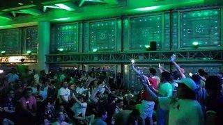 L'incroyable ambiance lors de la diffusion d'Algérie-Guinée à l'IMA