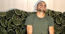 Kan ağlayan Iraklı genç, tedavi için Türkiye'den yardım istiyor