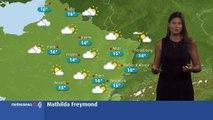 La météo du vendredi 12 juillet en Lorraine et Franche-Comté