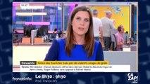 Paris : 300 jeunes investissent un Airbnb pour une fête - ZAPPING ACTU HEBDO DU 13/07/2019