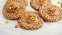 Reese's chocolate cookies