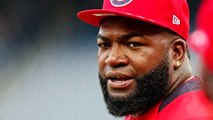 David Ortiz Recovery Update: Former Red Sox Slugger Has Third Surgery