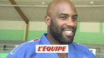 Riner «J'ai envie que la France retrouve sa splendeur d'antan» - Judo - Équipe de France