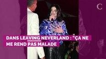 "Tatum O'Neal, ex-petite-amie de Michael Jackson, balance : ""Je..."