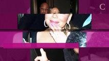 """Mariah Carey """"prude"""" : la diva dévoile le nombre (surprenant)..."""
