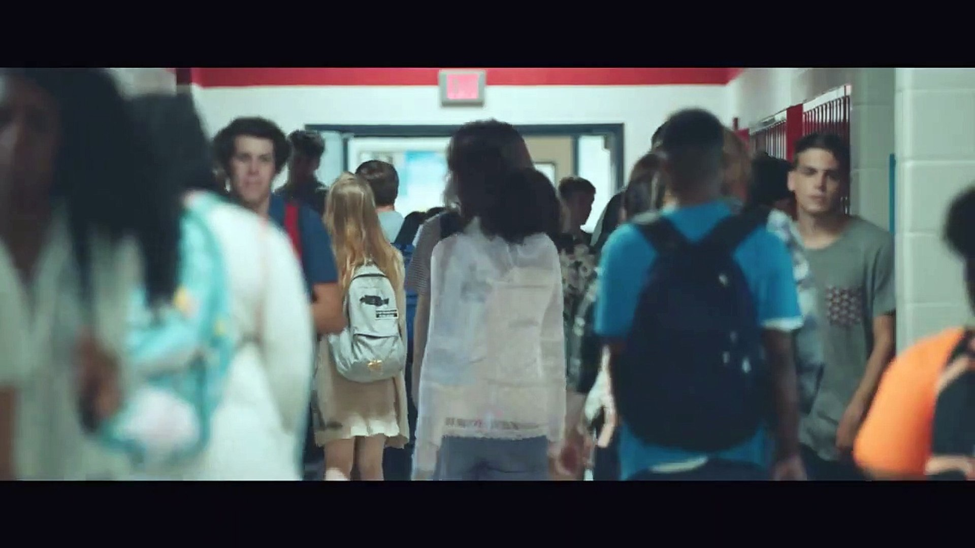 SAVING ZOE Official Trailer 2 (2019) Teenagers Movie