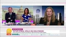 Tatum O'neal Says Duchess Meghan's Wimbledon Security Was 'Tacky'- 'It's Upsetting To Me'
