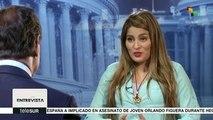 Entrevista con Jorge Gestoso: Conversamos con Liana Montecinos