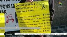 teleSUR Noticias: Movilizaciones en Brasil contra reforma jubilatoria