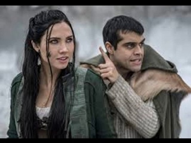 Watch Online The Outpost Season 2 Episode 2 'S02 Ep02' 123MOVIES